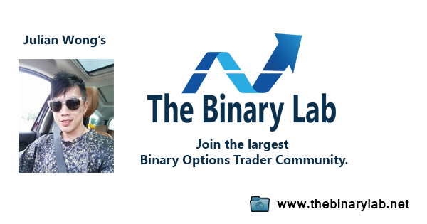 The Binary Lab